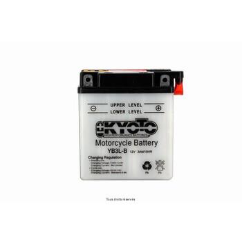 Batterie Yb3l-b Kyoto
