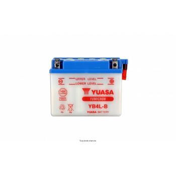 Batterie Yb4l-b Yuasa