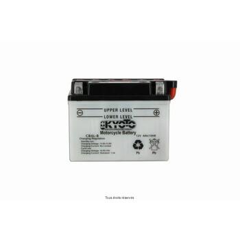 Batterie Yb4l-b Kyoto