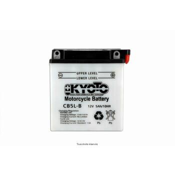 Batterie Yb5l-b Kyoto