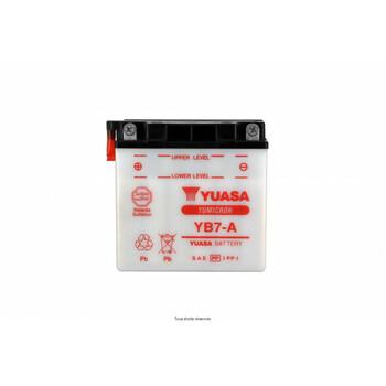 Batterie Yb7-a Yuasa