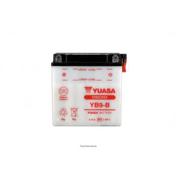 Batterie Yb9-b Yuasa