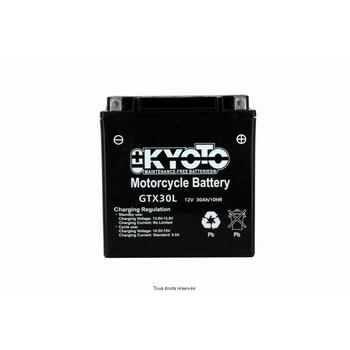 Batterie Yix30l - Ss Entr. AGM Kyoto