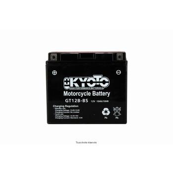 Batterie Yt12b-bs - Ss Entr. Kyoto