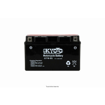 Batterie Yt7b-bs - Ss Entr. Kyoto