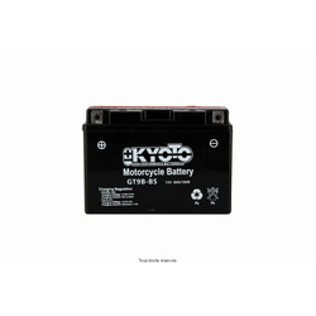 Batterie Yt9b-bs - Ss Entr. AGM Kyoto