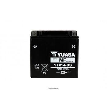 Batterie Ytx14-bs Yuasa