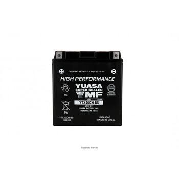Batterie Ytx20ch-bs Yuasa