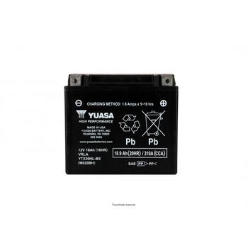Batterie Ytx20hl-bs - AGM Yuasa