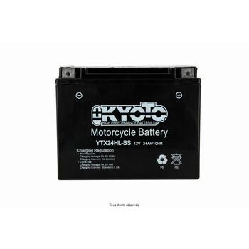 Batterie Ytx24hl-bs - Ss Entr. AGM Kyoto