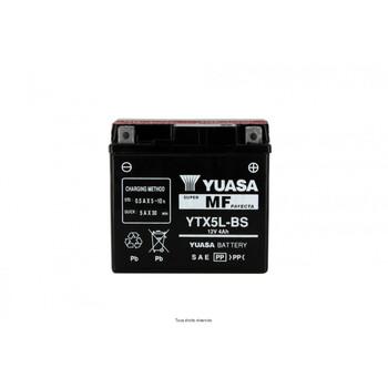 Batterie Ytx5l-bs Yuasa