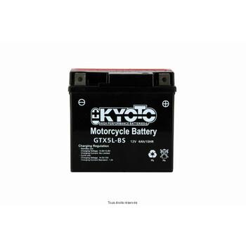 Batterie Ytx5l-bs - Ss Entr. Acide Kyoto