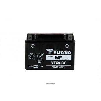 Batterie Ytx9-bs Yuasa