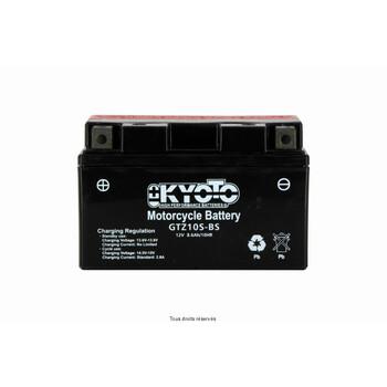 Batterie Ytz10s-bs - Ss Entr. AGM Kyoto