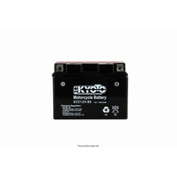Batterie Ytz12s-bs - Ss Entr. AGM Kyoto