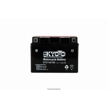 Batterie Ytz14s-bs - Ss Entr. AGM Kyoto