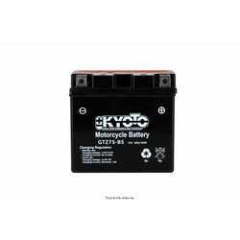 Batterie Ytz7s-bs - Ss Entr. AGM Kyoto