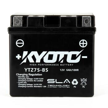 Batterie YTZ7S-BS SLA AGM Kyoto