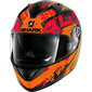 Casque Ridill Kengal Mat