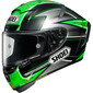Casque X-Spirit 3 Laverty Replica