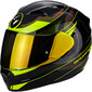 Casque Exo-1200 Air Fulmen