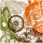 foulard-bandana-helstons-fiesta-vert-blanc-orange-marron-1.jpg