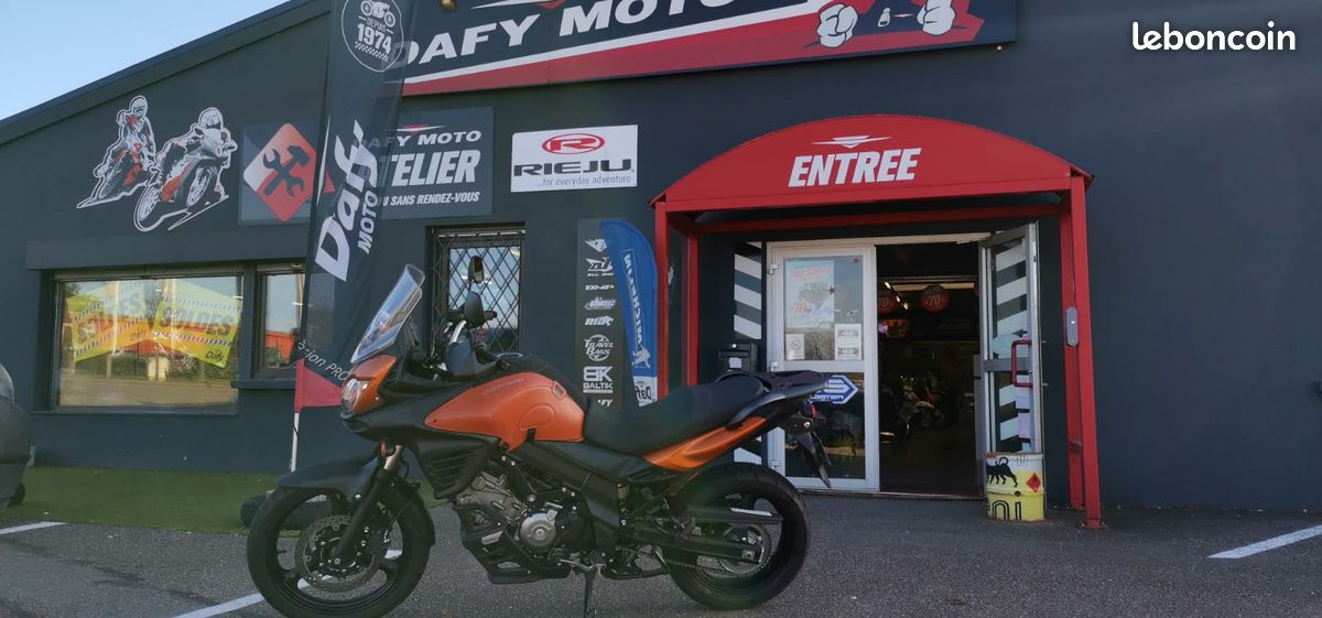 Tonnelle Full Dafy Moto moto : Dafy Moto, Accessoire D