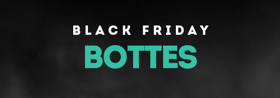 Black Friday bottes moto