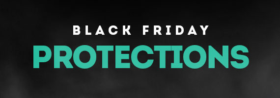 Black Friday Protection Moto