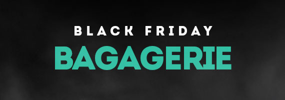 Black Friday Bagage Moto