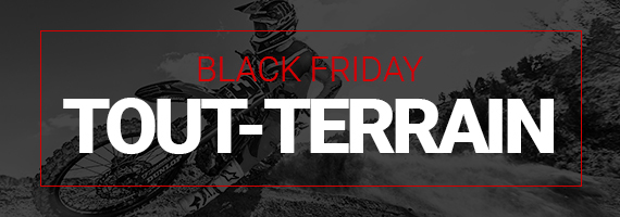 Black Friday Tout-Terrain