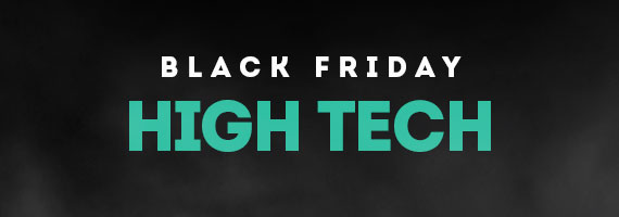 Black Friday High Tech