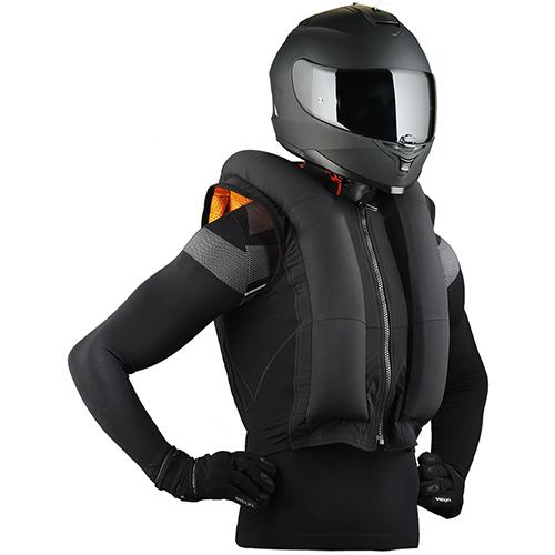 Airbag moto Ixon
