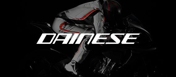 Nouveautés moto Dainese