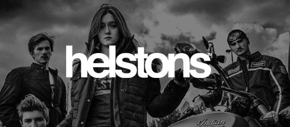 Helstons 2018