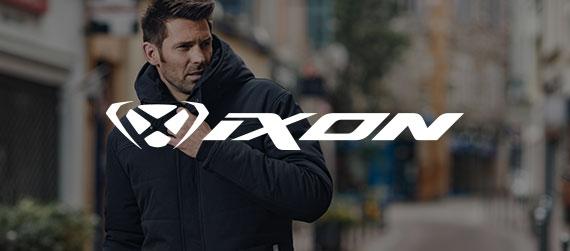 Ixon 2018