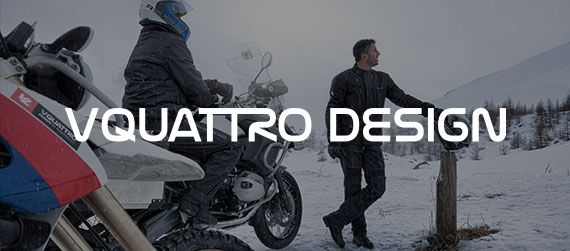 Nouvelle collection Vquattro