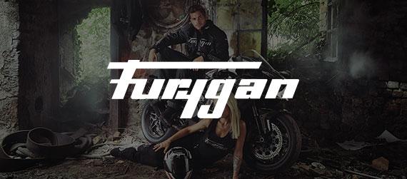 Nouveautés moto Furygan