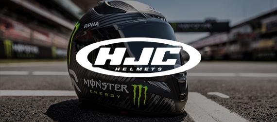 Nouvelle collection casque HJC