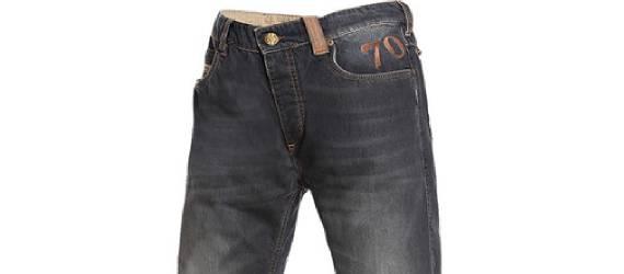 Pantalons moto Soldaf