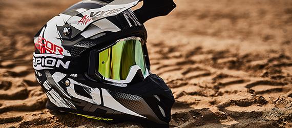 soldes moto tout-terrain